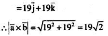2nd PUC Maths Question Bank Chapter 10 Vector Algebra Ex 10.4.2