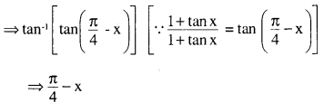2nd PUC Maths Question Bank Chapter 2 Inverse Trigonometric Functions Ex 2.2 7