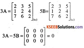 2nd PUC Maths Question Bank Chapter 3 Matrices Ex 3.2 14