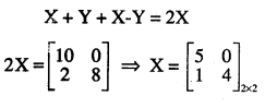 2nd PUC Maths Question Bank Chapter 3 Matrices Ex 3.2 16