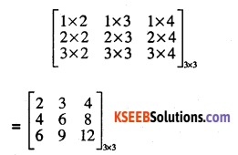 2nd PUC Maths Question Bank Chapter 3 Matrices Ex 3.2 7