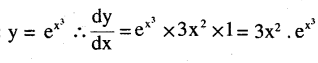 2nd PUC Maths Question Bank Chapter 5 Continuity and Differentiability Ex 5.4.4