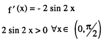 2nd PUC Maths Question Bank Chapter 6 Application of Derivatives Ex 6.2.17