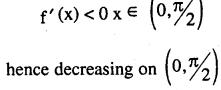 2nd PUC Maths Question Bank Chapter 6 Application of Derivatives Ex 6.2.18