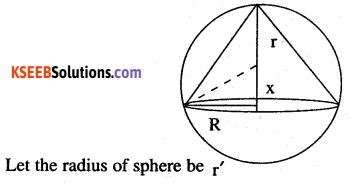 2nd PUC Maths Question Bank Chapter 6 Application of Derivatives Miscellaneous Exercise 25