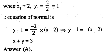 2nd PUC Maths Question Bank Chapter 6 Application of Derivatives Miscellaneous Exercise 38