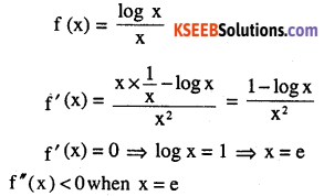 2nd PUC Maths Question Bank Chapter 6 Application of Derivatives Miscellaneous Exercise 4