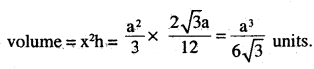 2nd PUC Maths Question Bank Chapter 6 Application of Derivatives Miscellaneous Exercise 47