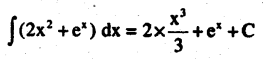 2nd PUC Maths Question Bank Chapter 7 Integrals Ex 7.1.9