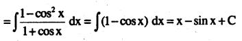 2nd PUC Maths Question Bank Chapter 7 Integrals Ex 7.3.16