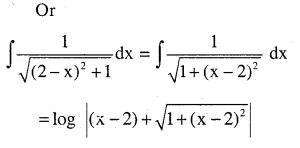 2nd PUC Maths Question Bank Chapter 7 Integrals Ex 7.4.4