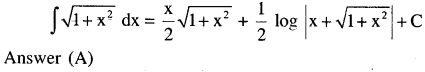 2nd PUC Maths Question Bank Chapter 7 Integrals Ex 7.7.11