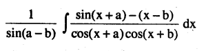 2nd PUC Maths Question Bank Chapter 7 Integrals Miscellaneous Exercise 13