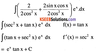 2nd PUC Maths Question Bank Chapter 7 Integrals Miscellaneous Exercise 28