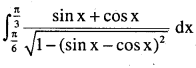 2nd PUC Maths Question Bank Chapter 7 Integrals Miscellaneous Exercise 41