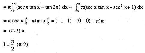 2nd PUC Maths Question Bank Chapter 7 Integrals Miscellaneous Exercise 49