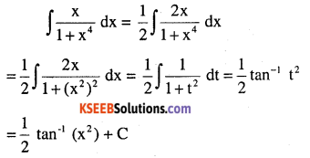 2nd PUC Maths Question Bank Chapter 7 Integrals Miscellaneous Exercise 65