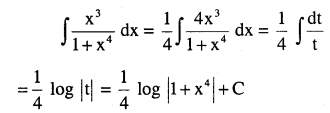 2nd PUC Maths Question Bank Chapter 7 Integrals Miscellaneous Exercise 66