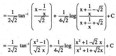 2nd PUC Maths Question Bank Chapter 7 Integrals Miscellaneous Exercise 68