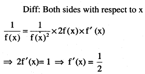 2nd PUC Maths Question Bank Chapter 7 Integrals Miscellaneous Exercise 77