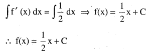 2nd PUC Maths Question Bank Chapter 7 Integrals Miscellaneous Exercise 78