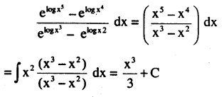 2nd PUC Maths Question Bank Chapter 7 Integrals Miscellaneous Exercise 93