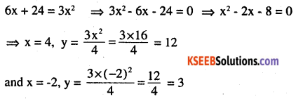 2nd PUC Maths Question Bank Chapter 8 Application of Integrals Miscellaneous Exercise 18