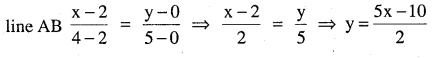 2nd PUC Maths Question Bank Chapter 8 Application of Integrals Miscellaneous Exercise 41