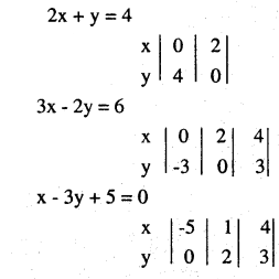 2nd PUC Maths Question Bank Chapter 8 Application of Integrals Miscellaneous Exercise 43