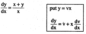 2nd PUC Maths Question Bank Chapter 9 Differential Equations Ex 9.5.3