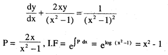 2nd PUC Maths Question Bank Chapter 9 Differential Equations Miscellaneous Exercise 25