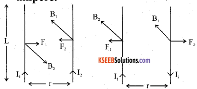 2nd PUC Physics Model Question Paper 1 with Answers 16