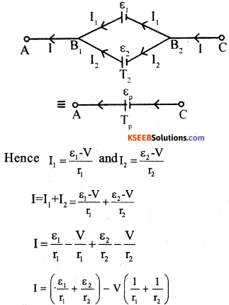 2nd PUC Physics Model Question Paper 3 with Answers 16