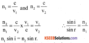 2nd PUC Physics Model Question Paper 3 with Answers 7