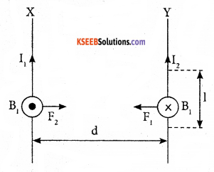 2nd PUC Physics Model Question Paper 4 with Answers 15