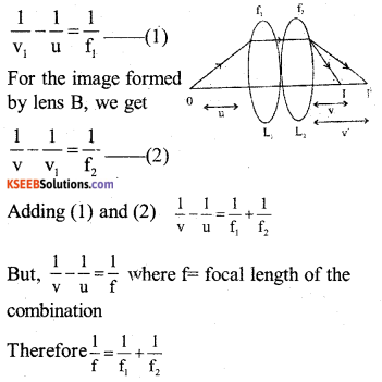 2nd PUC Physics Model Question Paper 4 with Answers 7