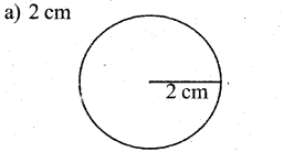 KSEEB Solutions for Class 5 Maths Chapter 7 Circles 8
