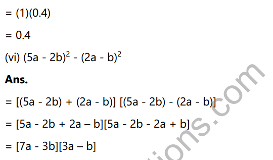 KSEEB Solutions for Class 8 Maths Chapter 4 Apavartisuvike Ex 4.1 4