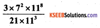 KSEEB Solutions for Class 7 Maths Chapter 13 Exponents and Powers Ex 13.2 12