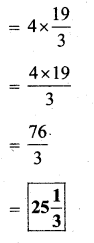 KSEEB Solutions for Class 7 Maths Chapter 2 Fractions and Decimals Ex 2.2 40