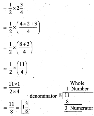 KSEEB Solutions for Class 7 Maths Chapter 2 Fractions and Decimals Ex 2.2 47