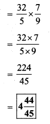 KSEEB Solutions for Class 7 Maths Chapter 2 Fractions and Decimals Ex 2.3 24