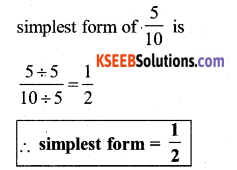 KSEEB Solutions for Class 7 Maths Chapter 2 Fractions and Decimals Ex 2.3 48
