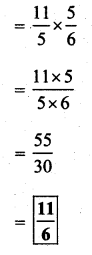 KSEEB Solutions for Class 7 Maths Chapter 2 Fractions and Decimals Ex 2.4 50