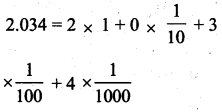 KSEEB Solutions for Class 7 Maths Chapter 2 Fractions and Decimals Ex 2.5 23