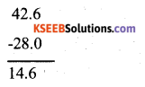 KSEEB Solutions for Class 7 Maths Chapter 2 Fractions and Decimals Ex 2.5 30