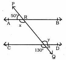 KSEEB Solutions for Class 9 Maths Chapter 3 Lines and Angles Ex 3.2 2