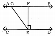 KSEEB Solutions for Class 9 Maths Chapter 3 Lines and Angles Ex 3.2 4