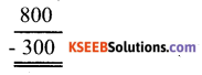KSEEB Solutions for Class 6 Maths Chapter 1 Knowing Our Numbers Ex 1.3 2