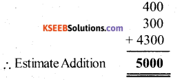 KSEEB Solutions for Class 6 Maths Chapter 1 Knowing Our Numbers Ex 1.3 20